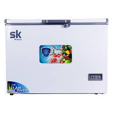 Tủ Đông 1 Ngăn Sumikura SKF-300S (300L) - Hàng chính hãng - Tủ đông - Tủ mát  Thương hiệu SUMIKURA