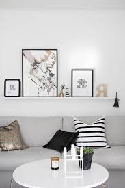 Living Room Wall Decor Cool Wall Shelf Ideas For Living Room For Your Interior Home