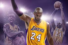 NBA 2K17 honors Kobe Bryant with 'Legend Edition' this fall ...