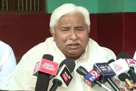 Ex Bihar minister and RJD MLA Abdul Gafoor dies - DTNext.in