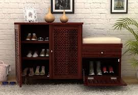 shoe cabinet furniture. Bestseller Wooden Shoe Rack \u0026 Stand With Seat In Mumbai, Delhi, India Cabinet Furniture A