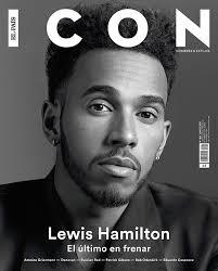 El Pais Icon June 2017 Cover (El Pais Icon Magazine)