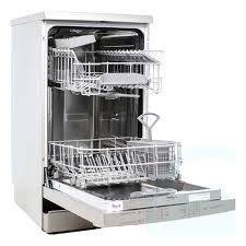 Slimline Kitchen Appliances Bosch Sps60m08au Serie 6 Slimline Dishwasher Home Clearance