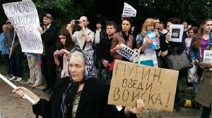 С начала войны на Донбассе погибло более 2,7 тыс. гражданских, - Красный Крест - Цензор.НЕТ 2407