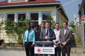 Friends of Rockaway Lands Major Grant to Rebuild Homes Destroyed in Sandy |  The Forum Newsgroup