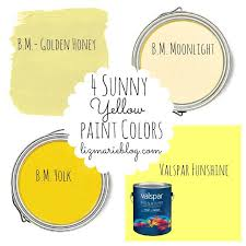 best yellow paint colors52 best Paint Color of the Day images on Pinterest  Home