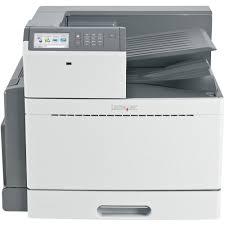 Lexmark C950de A3 Colour Laser Printer Ebay