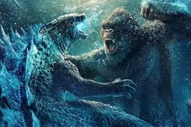 Godzilla Vs. Kong จะมีฉากปะทะดุเดือดของ 2 ยักษ์ใหญ่ยาวนานถึง 18 นาที -  #beartai