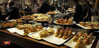 what is a tapas bar all you need to