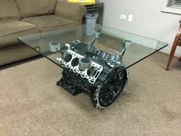 engine block coffee table lovely v8 engine block coffee table 17 best about of engine block