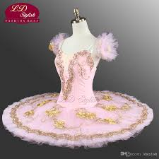 Light Pink Dance Costume 2019 Pink Ballet Tutu Professional Ballet Tutu Costume Light Pink Swan Lake Ballet Costumes Tutu For Girls Ld0010 From Ldstylish 160 81 Dhgate Com