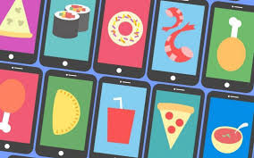 Review: We tried 7 restaurant food delivery apps in Miami | Miami ...