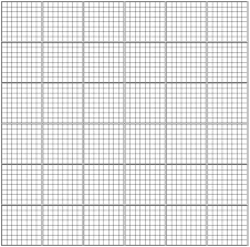 squared paper template word 4 mm graph paper barca fontanacountryinn com