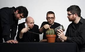 So Percussion Group | Adams Artist