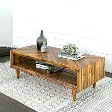 coffee table modern wood decorating modern wood glass coffee table large square modern coffee square modern