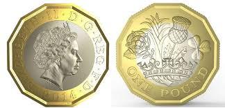 Resultado de imagen de libra moneda