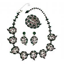 vine dior jewelry marks