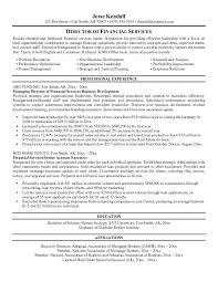 Global Manufacturing Executive Bio Sample