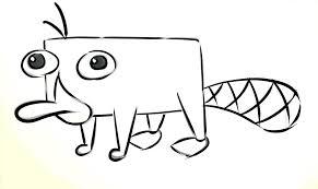 Cartoon Animals Drawing Free Download Best Cartoon Animals