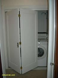 inspirational bi fold door for bathroom home design ideas with regard to remarkable folding door