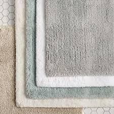 bath rugs bathroom rugs bath mats bathroom mats pottery barn