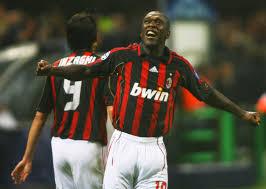 Ac Milan Vs Manchester United 2007