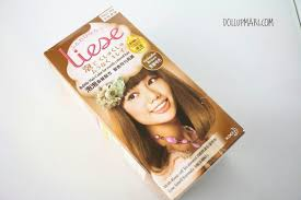 Doll Up Mari Top Beauty Blogger Philippines Liese Bubble Hair