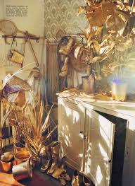 Golden Girls Set Design Clm Set Design Shona Heath Crazy For Gold Tim Walker
