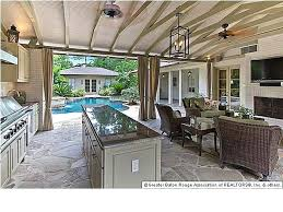 full size of style covered patio kitchen outdoor kitchens ideas designs great for freestyle pools spas