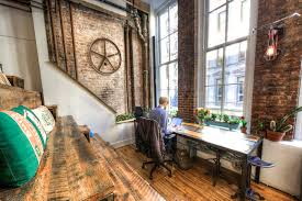 charming neuehouse york cool offices. The Farm SoHo Charming Neuehouse York Cool Offices