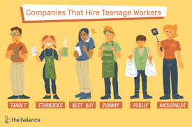 Best Paying Jobs For Teens Job Search Tips For High School Students