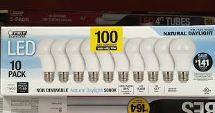 led bulb costco pictures
