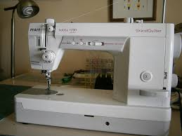 Pfaff Grand Quilter Hobby 1200 - For Sale - Used Quilting Machines ... & post-96823-0-54690400-1459227177_thumb.jpg Adamdwight.com