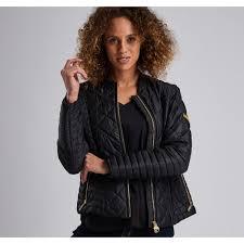 b intl sprinter quilted jacket