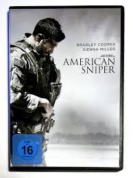 "American Sniper - Regie Clint Eastwood"" (Clint Eastwood) – Film gebraucht  kaufen – A02mWXSa11ZZP"