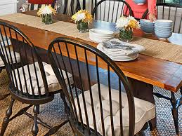 dining room decorative chair pads seat cushions for regarding prepare 4