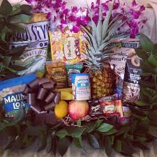 maui gift baskets photo 1