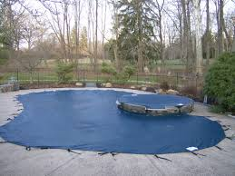 The Top Benefits of Mesh Pool Covers - Anchor Industries, Inc.