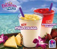 taco bell menu drinks. Perfect Bell FrutistaFreeze In Taco Bell Menu Drinks