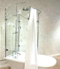 tub to shower conversion kit tub shower kit tub shower conversion clawfoot tub shower conversion kit d style shower ring
