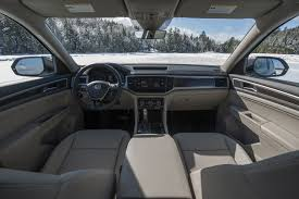 2018 volkswagen atlas interior. delighful 2018 prevnext for 2018 volkswagen atlas interior