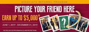Associate Referral Program Mary Washington Healthcare