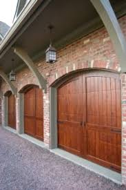 as the years go by garage doors lose their shine may begin to show corrosion or rot and generally don t work as well as they did when new