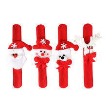 <b>Christmas</b> Slap Wrist <b>Bracelet</b> reviews – Online shopping and ...