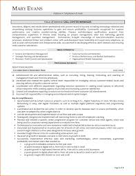 Brilliant Ideas Of Resume Skills And Abilities For Call Center