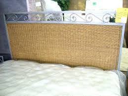 Wicker Bedroom Sets Wicker And Rattan Bedroom Furniture Palm River ...