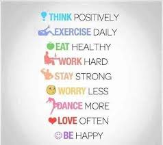 Healthy Quotes Best Quotes About Being Healthy And Happy