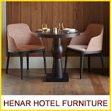 china simple wood round table and lounge chair for hotel restaurant china restaurant chairs modern furniture