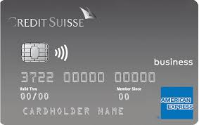 Maybe you would like to learn more about one of these? Credit Suisse American Express Platinum Card Travel Credit Blog