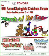 Upcoming Events – Springfield Christmas Parade – Springfield ...